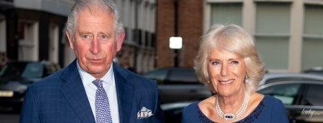 Чарльз, Камілла та строката повітряна кулька: розпочалося святкування 70-річчя принца Чарльза