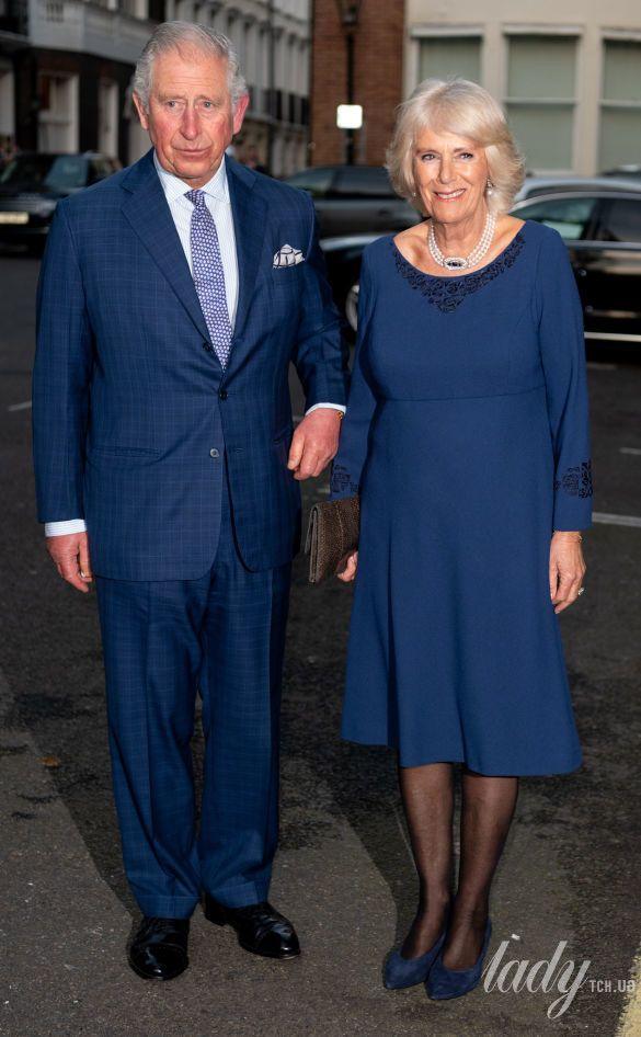Принц Чарльз и Камилла_1