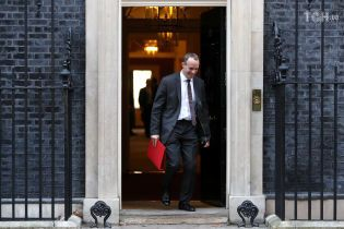 Міністр з питань Brexit Великої Британії подав у відставку