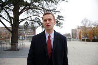 Користувачі соцмереж гнівно відреагували на слова Навального про Об'єднавчий собор