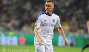 Трое украинцев попали в топ-100 игроков Лиги Европы