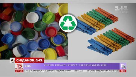 Как можно заработать на мусоре и на что его перерабатывают в Украине