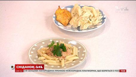 Забыть о слипшейся вермишели: рецепты для школьного меню от Евгения Клопотенка