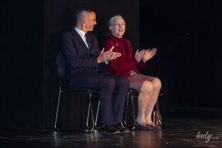 Сходила в театр: 78-летняя королева Маргрете II надела короткую юбку на премьеру спектакля