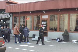 Кровавая стрельба в Луцке: полиция задержала подозреваемых