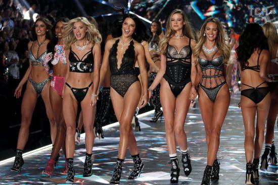 Директорка Victoria's Secret після двох років роботи подала у віставку - ЗМІ