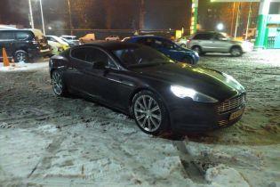 Елітні Aston Martin і BMW олігарха Курченка можна буде взяти напрокат