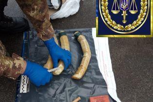 На Житомирщине военные-контрактники пытались продать 4 кг взрывчатки