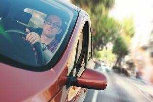 Появился рейтинг городов Украины с самым ответственным водителями