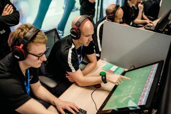 Революція в АПЛ. У Прем'єр-лізі введуть відеоповтори