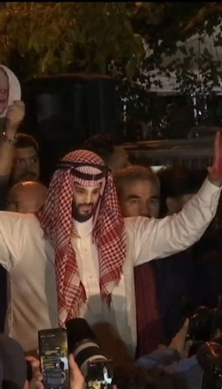Саудовские власти обещает отрезать головы пяти должностным лицам, которые расправились с Джамалем Хашогги