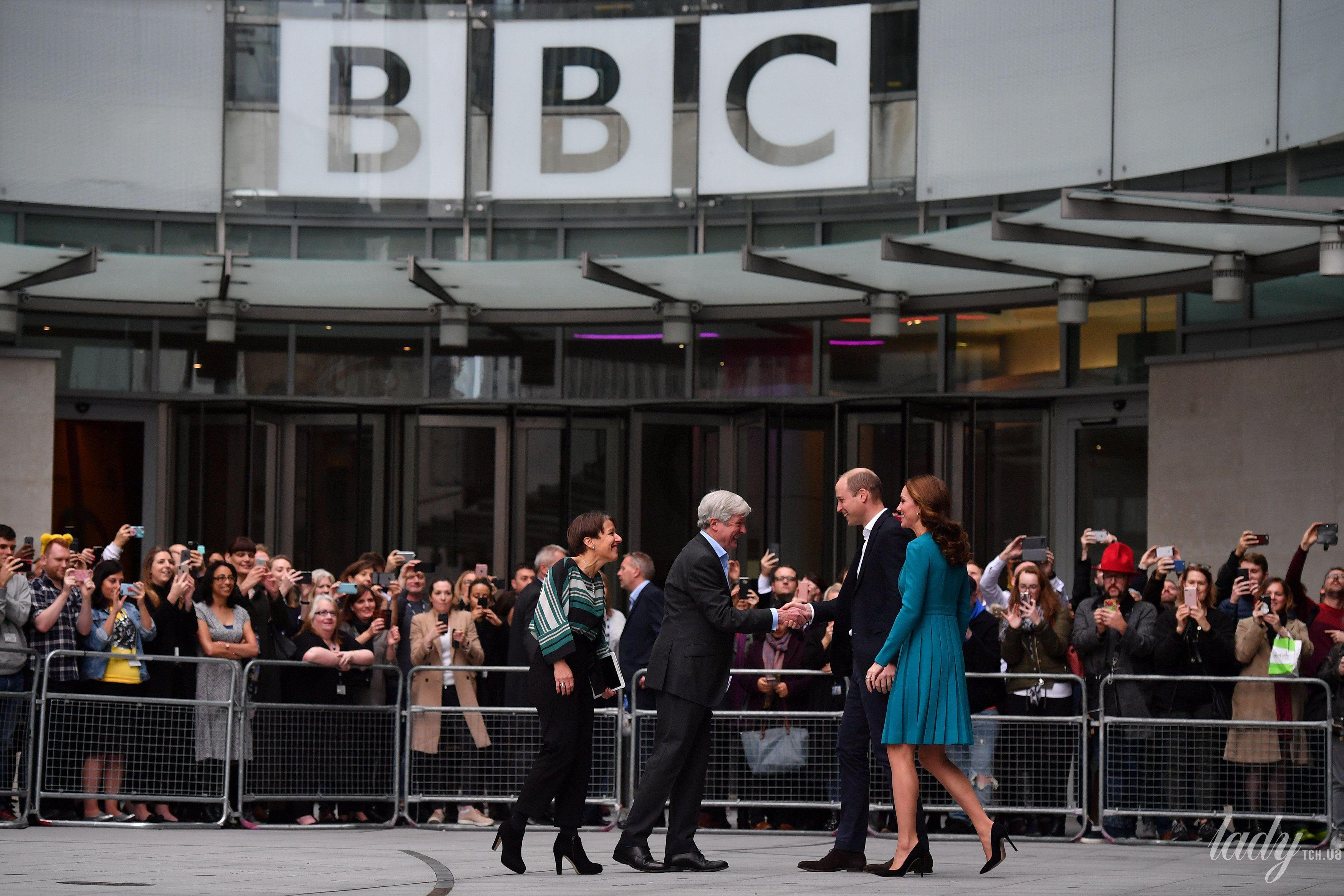 Герцогиня Кембриджская Кейт и принц Уильям_3