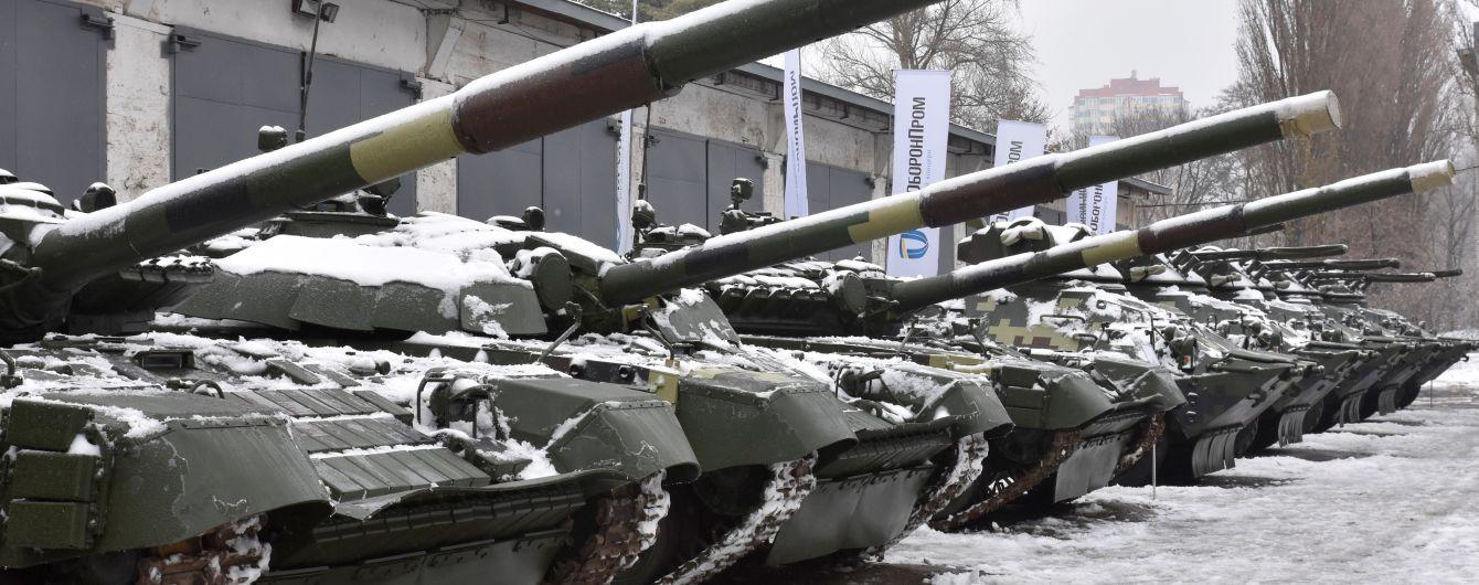 Муженко рассказал, к каким действиям может прибегнуть Украина в случае угрозы вторжения России