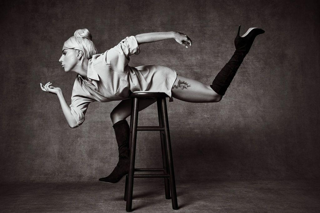 Леді Гага_2