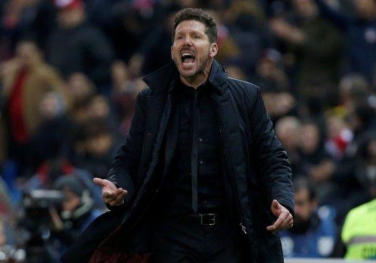 """Тренер """"Атлетико"""" підпише новий контракт і стане найбагатшим у клубі"""