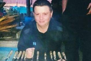 Российский бандит Цеповяз в колонии регулярно встречался с женщинами и получал десятки килограммов еды
