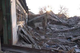 Тяжелые минометы и противотанковые ракеты: боевики обостряют ситуацию на Приазовье