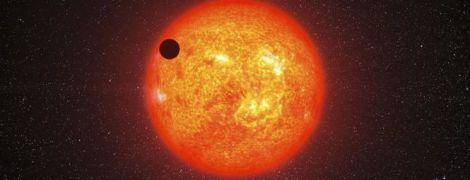 Астрономи знайшли супер-Землю за 6 світлових років від Сонця