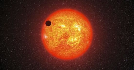 Астрономи знайшли супер-Землю в 6 світлових роках від Сонця