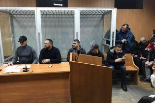 Подозреваемых в убийстве во время беспорядков в Одессе 2 мая будет судить суд присяжных