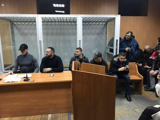Підозрюваних у вбивстві під час заворушень вОдесі 2травня судитиме суд присяжних