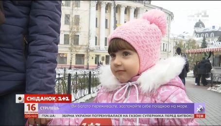 Как готовятся украинцы к новогодним праздникам