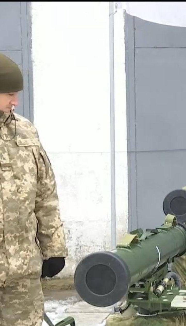 Українські виробники передали до війська 70 одиниць бойової техніки й озброєння