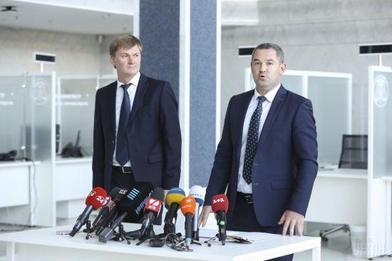 У САП склали підозру екс-голові ДФС Продану у привласненні 89 мільйонів гривень
