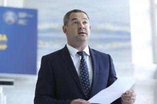 В САП составили подозрение экс-председателю ГФС Продану в присвоении 89 миллионов гривен