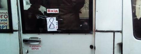 Транспортный коллапс в Херсоне: маршрутчики самовольно повысили стоимость проезда, люди грозят забастовкой