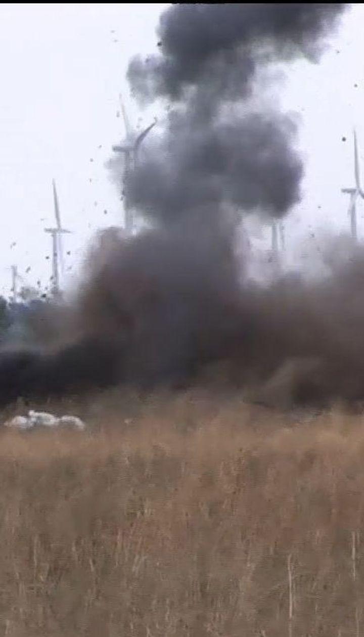 Штаб ООС повідомив про обстріли на передовій
