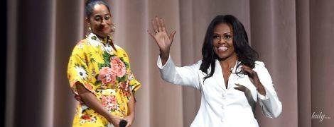 Битва трьох яскравих образів Мішель Обами