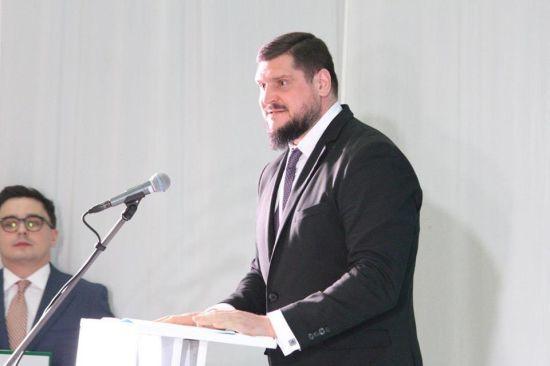 Голова Миколаївської ОДА подав у відставку