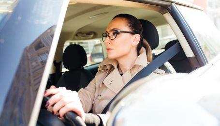 Рада возьмется за кардинальное повышение штрафов при езде без ремня безопасности