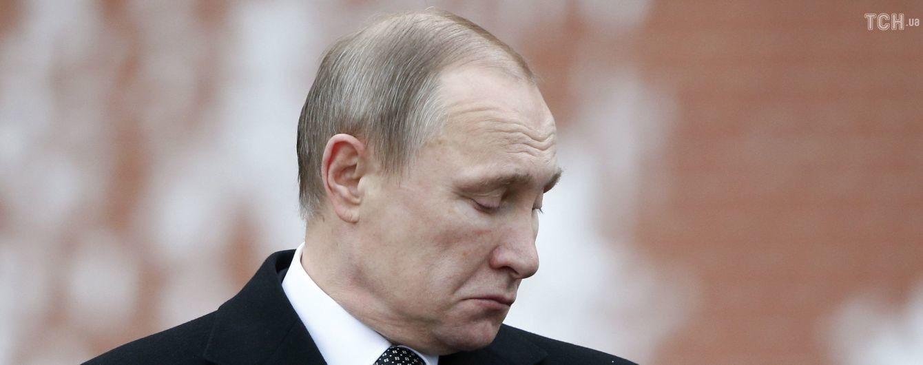 Компанія Трампа хотіла подарувати Путіну шикарний пентхаус у московському Trump Tower – Buzzfeed