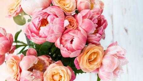 Как дольше сохранить срезанные цветы свежими