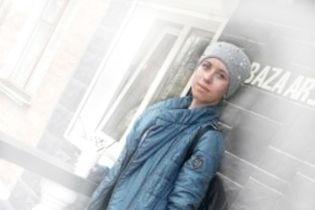 14-річній Ользі доводиться боротися з пухлиною мозку