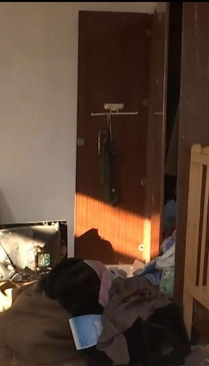 Порятунок дітей. На Житомирщині з холодної хати забрали трьох голодних та недоглянутих дітей