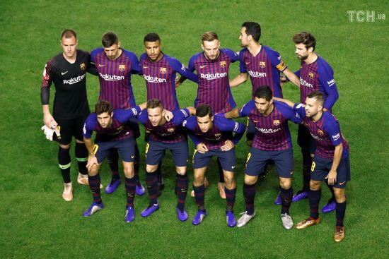 """Bring us the game"". Американська преса наполягає на проведенні матчу ""Барселони"" в США"
