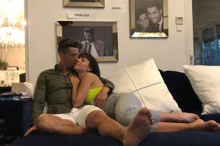 Стало відомо, де і коли Роналду та Джорджина можуть одружитися
