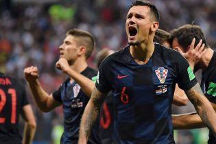 Футболист сборной Хорватии поиздевался над Рамосом в Instagram