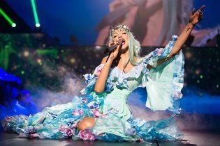 Дочки Полякової підірвали Мережу змаганням, хто краще співає