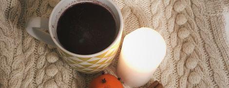 Пережить мороз и восстановить настроение: специалисты назвали полезные альтернативы глинтвейна