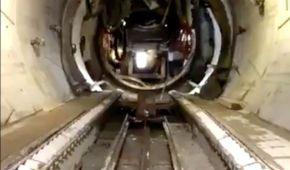 Компанія Ілона Маска проклала перший тунель під Лос-Анджелесом для спеціальних шатлів
