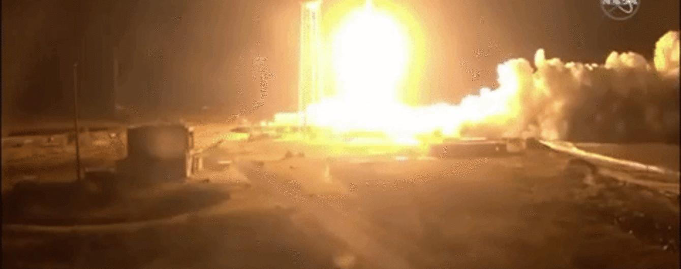У США запустили в космос ракету, над якою працювали й українські підприємства