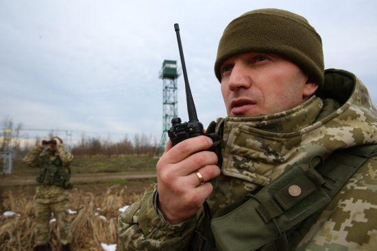 У ДПСУ пропонують обмежити в'їзд росіянам через агресію в Керченській протоці