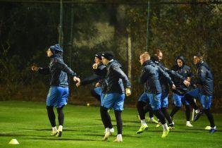 Полтава може прийняти матч збірної України у відборі на Євро-2020