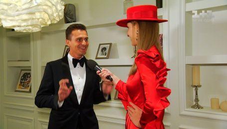 Александр Скичко признался, какие экзамены ему устраивает жена и вспомнил молодость