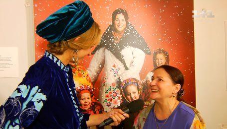 Нина Матвиенко: «Не хотела бы быть музейным работником, потому что сама уже музейный экспонат»