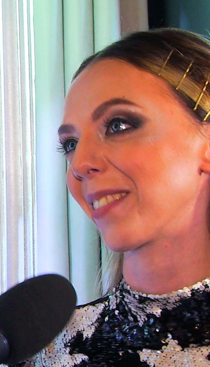 Sonya Kay розповіла, як їй подарували зірку на небі